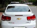 雪佛兰迈锐宝2017款 1.5T 自动 豪华版 个人寄卖一手车,支持分期