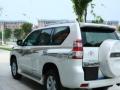 丰田普拉多(进口)2014款 2.7 自动 豪华版精品豪车 无任