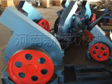 供应可移动式柴油动力树枝粉碎机/柴油机木材削片机优质保证