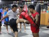 北京拳擊館-北京拳擊俱樂部-北京較專業的拳館