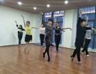 西安拉丁舞专业培训学校