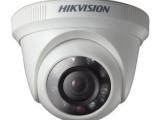 海康威视监控半球摄像头室内半球监控探头DS-2CE5582P