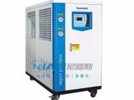 如何正确维修水冷式冷水机