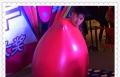 魔术师杨军泡泡秀小丑气球卓别林模仿秀人体气球秀表演