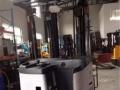 二手3吨物流专用叉车 二手电瓶叉车1.5吨2吨叉车电动