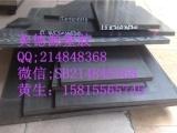 上海进口 黑色PTFE板棒 材料