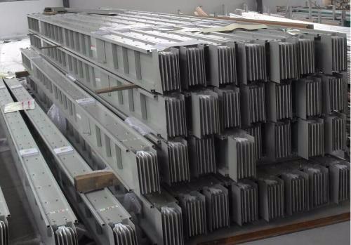 扬州二手母线槽回收,电缆线回收