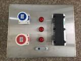管廊AJ检修插座箱 防水防腐检修插座箱