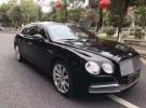 16宾利飞驰W12 6.0T黑色黑内16年1万公里108万