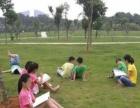 国学堂用谦国学幼儿园全日寄宿晚班大量读经212岁