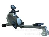 新款康乐佳划船器7105划船机磁控商用健身器材授权正品