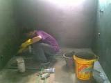 苏州葑门卫生间改造二手房简单装修浴缸拆除安装