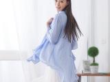 2016夏季新款棉麻外套女防晒衣超薄外搭