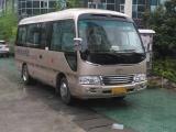 利川往返中山团体包车租车配备司机9至63座客车零担货运