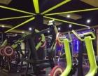 青岛52健身20家连锁店遍布全青岛