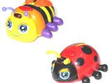 银辉 欧博士玩具 遥控精灵 81695S小蜜蜂/七星瓢虫