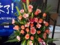 开业花蓝,节日花束,花车,绿植