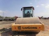 杭州二手壓路機徐工20噸22噸26噸振動壓路機