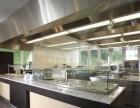 常州通风风管 新风系统 餐厅空气净化 隔油池
