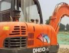 斗山 DX60 挖掘机          (斗山60挖掘机售)