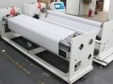 东莞分条机 金程达加宽2米分条机复卷机 厂家直销 专业定制