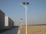 云南宜良县6米太阳能路灯厂家汉威