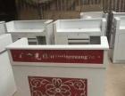 木质红酒柜玻璃展示柜包包饰品美容产品烤漆柜吧台定制