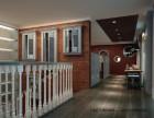 上海咖啡厅馆装修设计公司哪家专业口碑好-上海咖啡厅设计公司