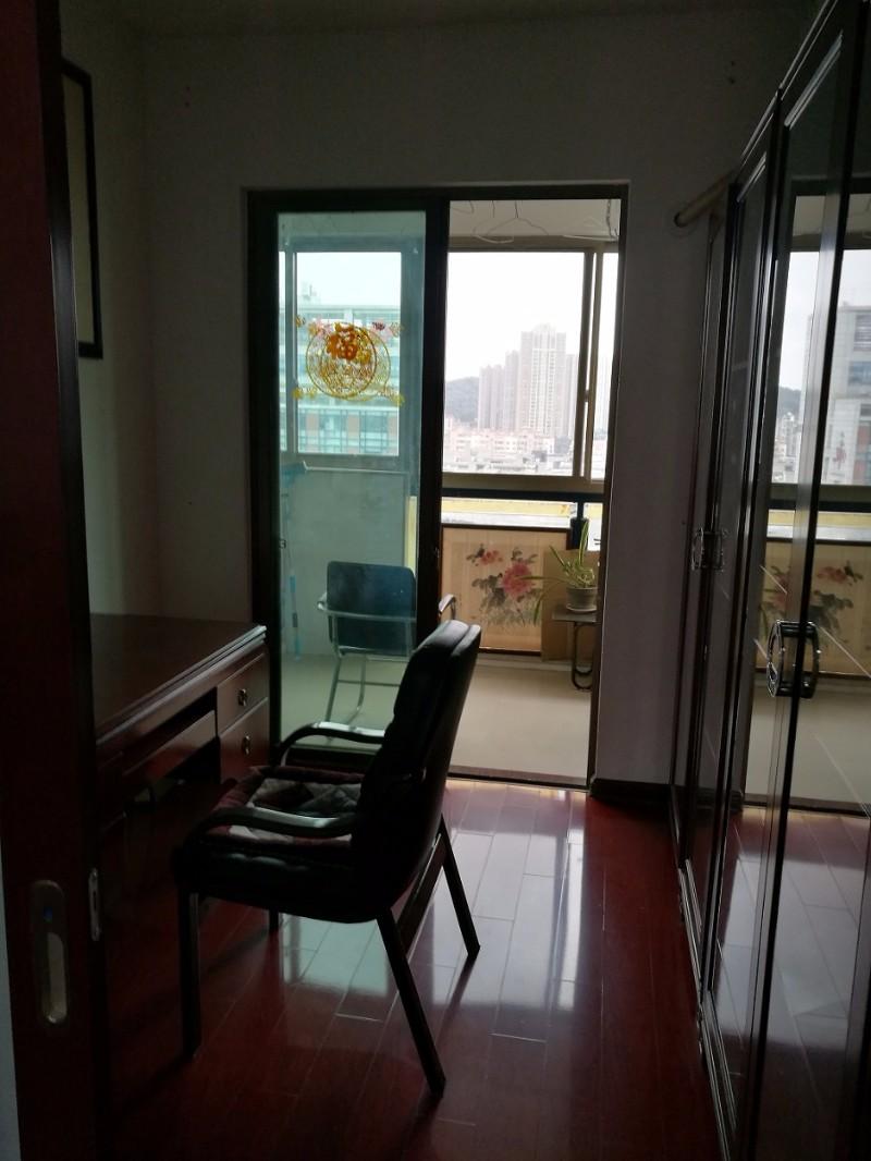 新店 北尚新宿花园 3室 2厅 117平米 整租