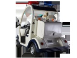 益高电动的警用电动车的口碑品质有保障