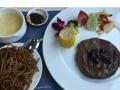 岳阳南湖游船浪漫西餐