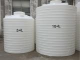 环保水处理5吨塑料水箱5吨PE桶5吨耐酸碱塑料储罐