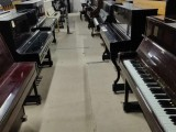 重庆二手钢琴批发 家用钢琴