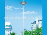 广场太阳能led路灯高杆灯 园林景区景观灯中华灯 高杆灯 价低质