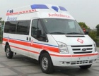 哈尔滨120救护车出租长途跨省救护车出租私人120救护车租赁