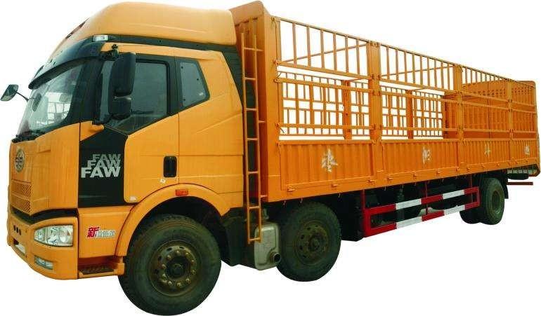 攸县发物流专线回头车返空车整车拉货就找物流货运托运信息部