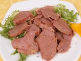 正宗河北保定特产 175g 真空 五香驴肉