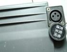 捷安特锂电池36V10AN