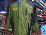 男士大码冲锋衣外贸库存尾单低价处理加绒加