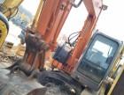 出售日立75二手挖掘机 质量三包
