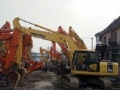 22吨压路机.50装载机.SD16推土机.平地机 挖掘机(侧翻铲
