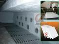 金石供应石化加热炉专用纤维模块 陶瓷纤维毯