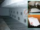 焦化炉门专用陶瓷纤维挡火板-金石厂家安装施工挡火板