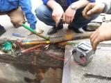 郑州电缆维修 电缆故障查询 电缆故障维修 维修电缆光纤
