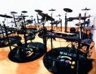 茶园学吉他架子鼓钢琴尤克里里声乐音乐素养哪家好点?