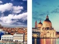 法国/意大利/瑞士/德国/奥地利 11天 5999元撷取西欧南北