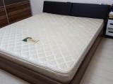1.8米 2.0米鑫宝床垫 棕簧两用