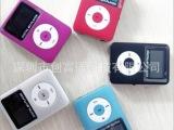 厂家直销批发 小胖子插卡MP3 苹果三代插卡带屏MP3  胖苹果