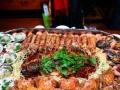 牛排海鲜自助餐+海鲜大咖/三种模式经营=口碑+共赢