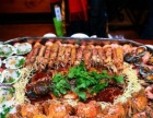 牛排海鲜自助餐+海鲜大咖/三种模式经营口碑+共赢
